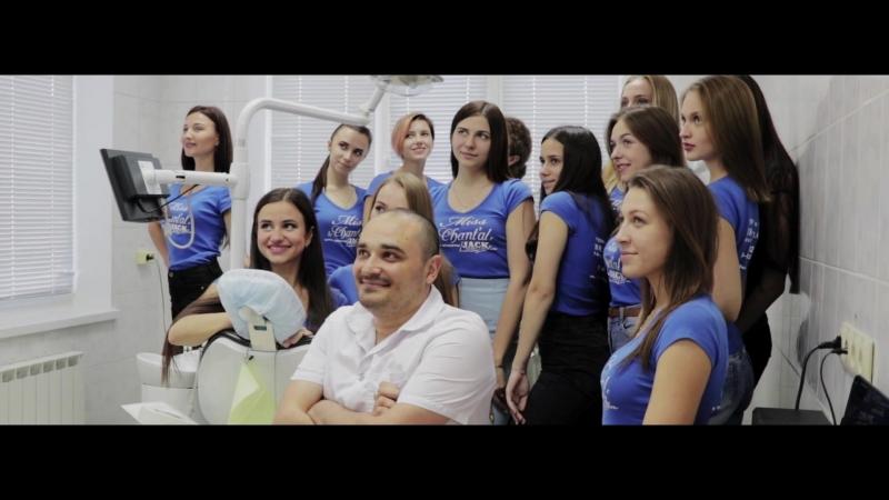 Армен Самвелович Авакян и стоматологическая клиника VEVÁ - Miss Le Chant`ale 2018
