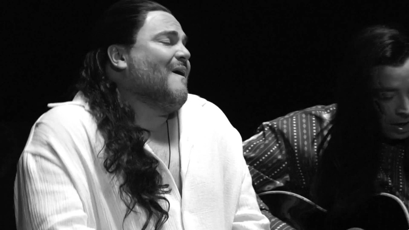Jimmy Fallon Jack Black Recreate More Than Words Music Video