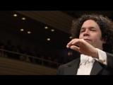 Maurice Ravel- Bolero - Gustavo Dudamel conducts the Wiener Philharmoniker at Lucerne Festival 2010