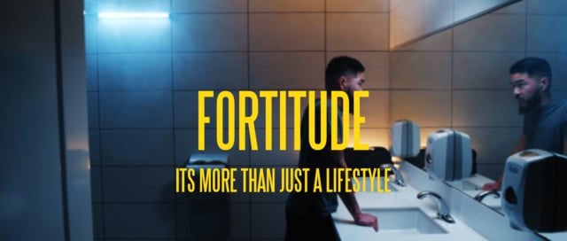 More Than Just A Lifestyle - Fortitude Beard Commercial