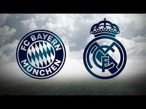 Real Madrid vs Bayern Múnich - Promo semifinales Champions League 2018 | RUMBO A KIEV