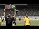 Андерсон Сильва и футбол - несочетаемые вещи