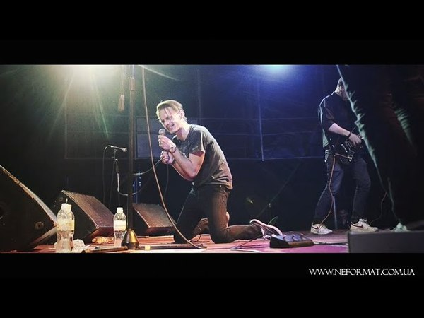 Date Rape - Птицы - Live@Bingo, Kiev. NeformatFest'14 [05.04.2014]