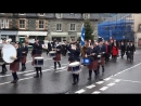 St Andrews Day Parade