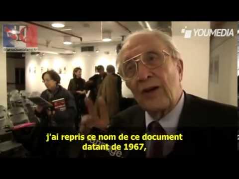 Le juge anti mafia Imposimato accuse le groupe Bilderberg de terrorisme
