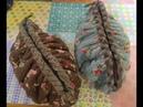 조개모양파우치만들기 오월의장미 인형만들기 632