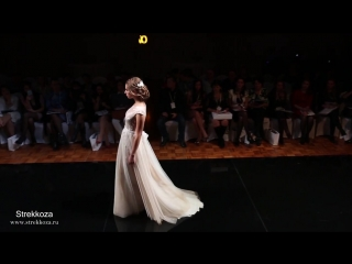 Свадебное платье Розалина из коллекции Love Julliete от ТМ Strekkoza