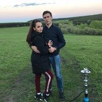 Данил Крюков   Новокузнецк