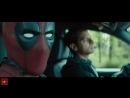 Дэдпул 2 (Дедпул 2) (Deadpool 2) (2018) трейлер № 3 русский язык HD / Джош Бролин /