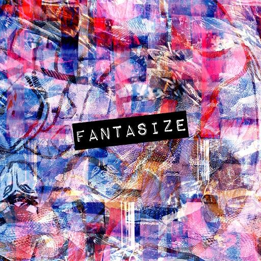 Medina альбом Fantasize