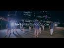 AHMED BAJA POTEEV - TRIX FAMILY - STREET DANCE STUDIO