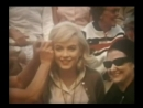 """Мэрилин Монро на съемочной площадке """"Неприкаянных"""" в 1960 году."""