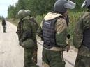 Бойцы отдела спецназа «Ястреб» в Марий Эл готовы побороться за право носить «краповый» берет