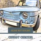 chubby checker альбом Oldie but Goldie