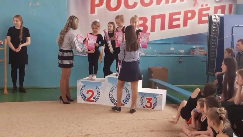 Соревнования г Соликамск
