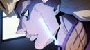Невероятные приключения Джоджо ТВ-4: Золотой Ветер - 2 серия | December, Anzen, Gomer, WhiteCroW Cleo-chan (MVO) [AniLibria]