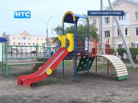 В Ирбите активно воплощаются в жизнь проекты по благоустройству самых разных уголков города
