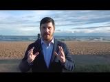 Видео-отзыв от Алексея Родченкова - участника первого потока курса
