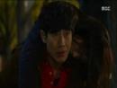 Мистер Бэк 3серия Благородный Хён донес Су до её дома и заснул с ней club mr back role play