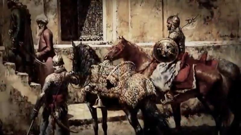 Türkler Ortadoğu Türk Devletleri Bölüm 07 Işığın Mimarisi