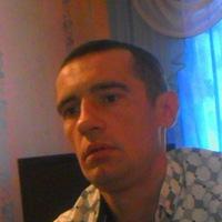 Анкета Сергей Камышов
