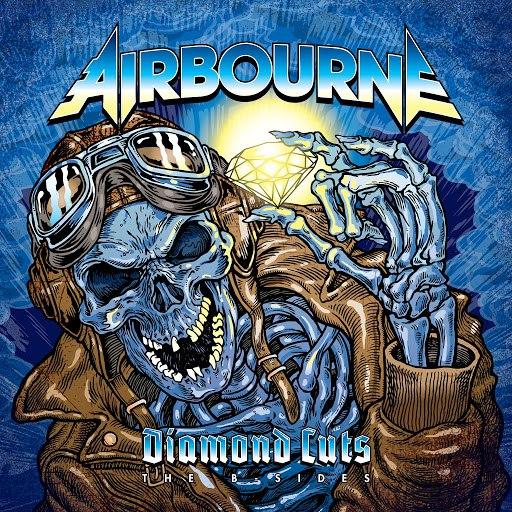 Airbourne альбом Diamond Cuts: The B-Sides