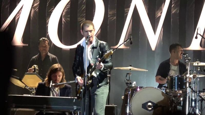 Arctic Monkeys - Snap Out Of It @ Sziget Fesztivál, 14.08.2018