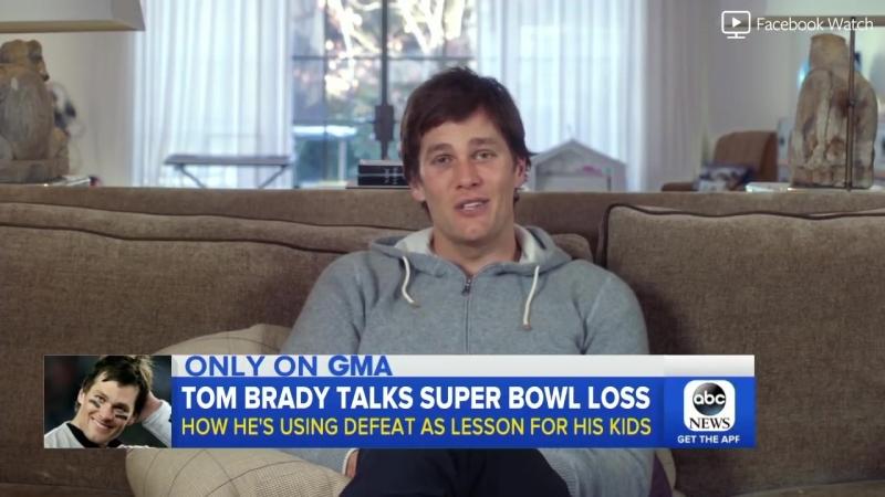 Tom Brady Spoki Noki