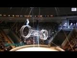 Топ 5 самых опасных цирковых номеров