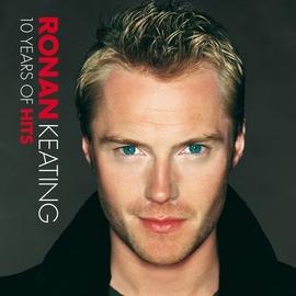 Ronan Keating альбом 10 Years Of Hits