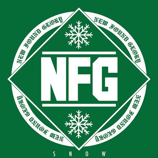 New Found Glory альбом Snow