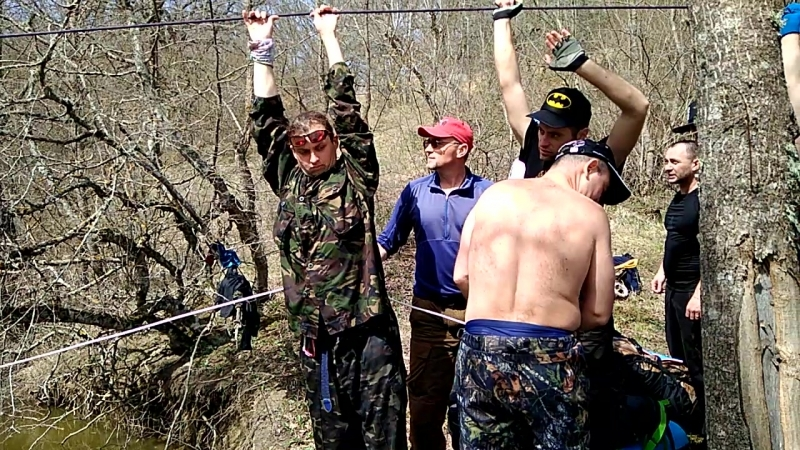 Выжить Любой Ценой - Крым
