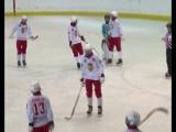 Первенство России по хоккею с мячом стартовало