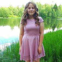 Аватар Анны Галкиной