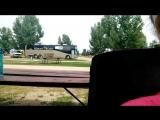 Тизер видео о нашем маленьком отпуске