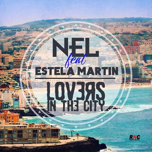 Nel альбом Lovers in the City (feat. Estela Martin)