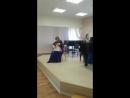 Мария Федотова М Покела Лебединый танец Зелёные рукава в обр Е Магницкой