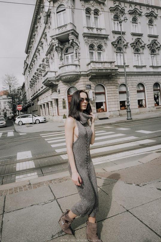 Елена Авраменко  