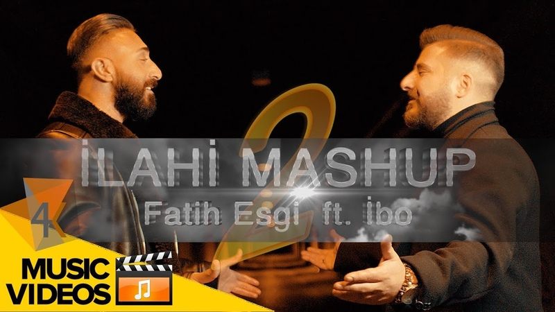 Fatih Esgi ft. IBO Ilahi MASHUP 2 Nasheed 4K