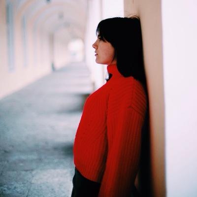 Angelina Nevskaya
