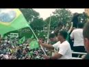Campinas SP e Pouso Alegre MG