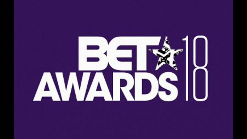 The 18th BET Awards 2018 / BET 2018