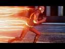 Flash хочет бросить бомбу в Speedforce во Flashtime 4x15