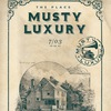 musty luxury @ Place bar March'7