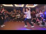 Hip Hop Begginers Дипси vs Баунти