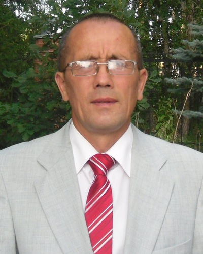 Канат Сейтиков