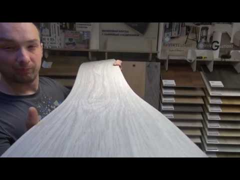 Обзор-2. Плитка ПВХ forbo allura click XXL. кварц виниловый пол для кухни, водостойкий ламинат.