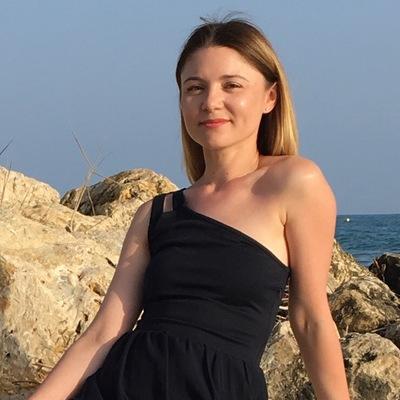 Татьяна Бекренева