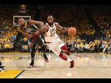 Best of LeBron James From Games 1 and 2 of the NBA Finals #NBANews #NBA #NBAPlayoffs #Cavaliers #LeBronJames