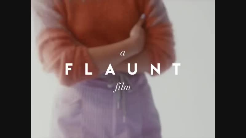 Камила Мендес для журнала «Flaunt»
